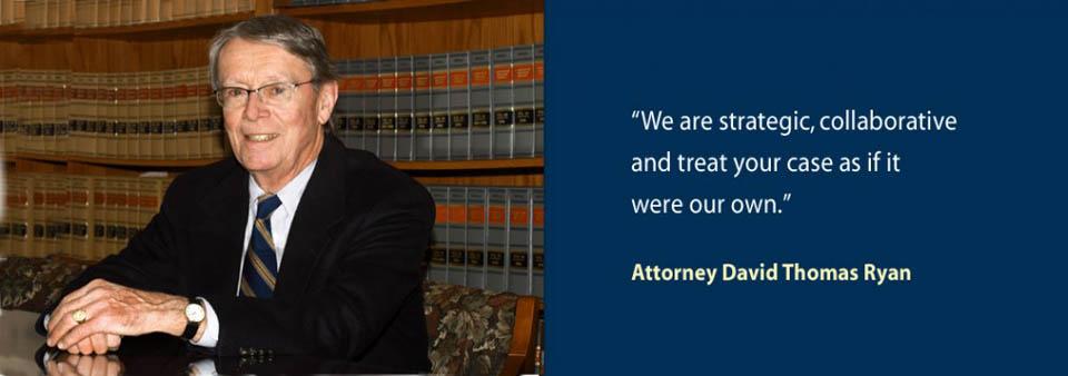 Attorney David Ryan