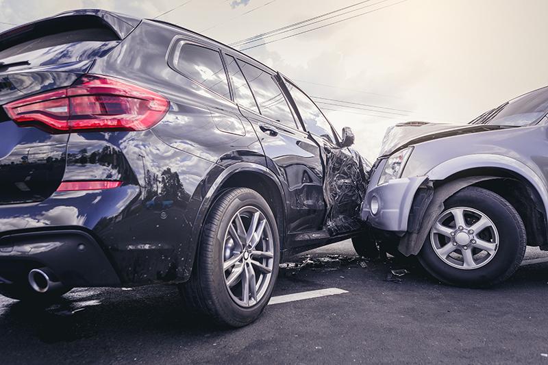 Auto Accidents